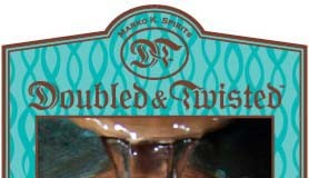Doubled & Twisted Light Whiskey