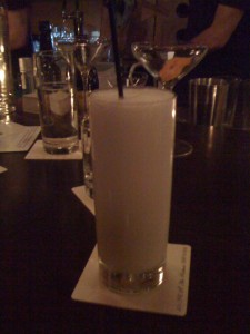 Ramous Gin Fizz