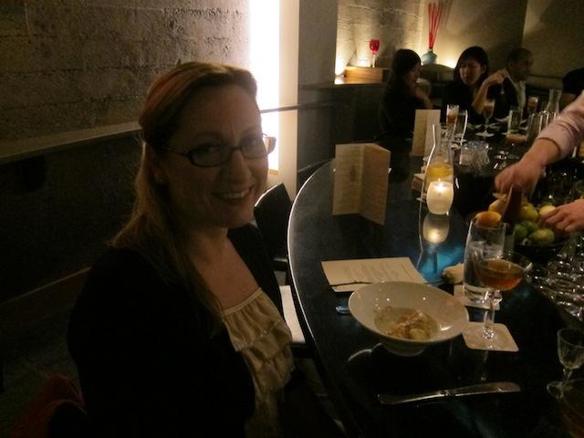 Heather Kleinman Drink Spirits Executive Editor