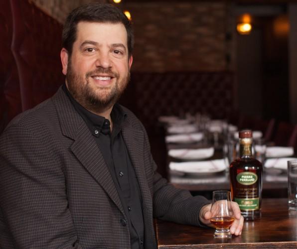 Drink Spirits Managing Editor Geoffrey Kleinman