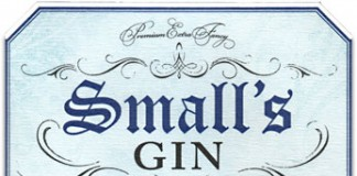 Small's Gin from Ransom Cellears In Oregon