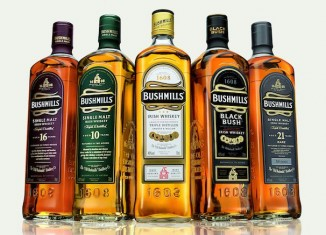 Top 10 Irish Whiskey