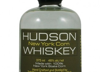 Tuthilltown Spirits New York Corn Hudson Whiskey