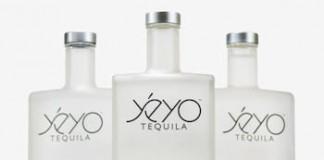 Yeyo Tequila