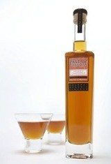 J. Witty Spirits Chamomile Liqueur