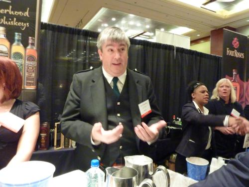 Peter Zimmerman - Master of Whisky