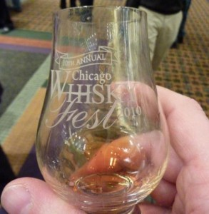 Whisky Fest Chicago