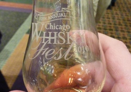 WhiskyFest Chicago 2010
