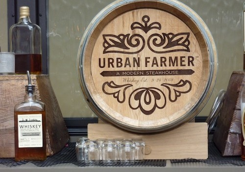 Urban Farmer Whiskey