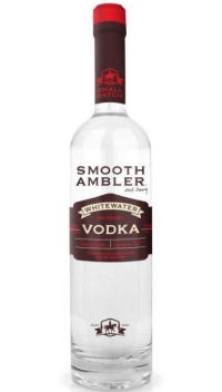 Smooth Ambler Spirits Whitewater Vodka