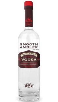 Smooth Ambler Spirits Whitewater Vodka