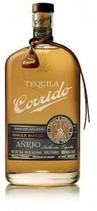 Corrido Anejo Tequila