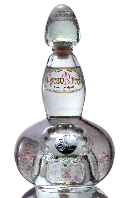 Asombroso Tequila Review Drink Spirits