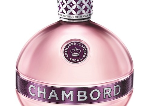 Chambord Vodka