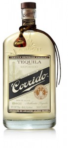 Corrido Reposado Tequila