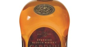 Cardhu 12 Year Old Speyside Single Malt Scotch Whisky