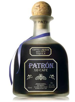 Patron XO Coffee Tequila