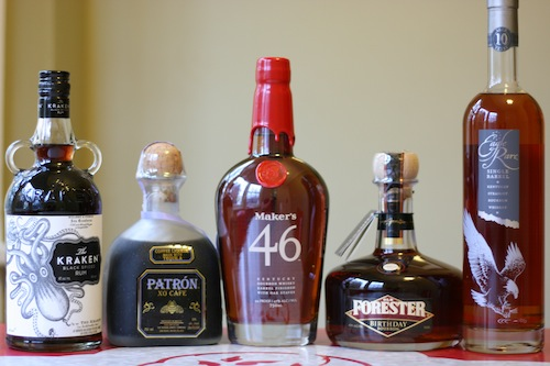 Holiday Gift Guide Spirits That Look Expensive But Aren