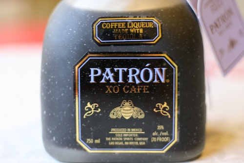 Patron XO Cafe - Coffee Liqueur