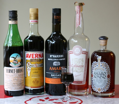 Digestif Options for Thanksgiving