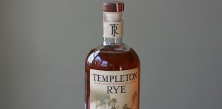 Templeton Rye Prohibition Era Recipe