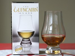 Glencarin Whiskey Glass