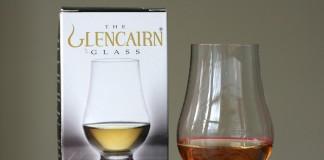 Glencarin Whiskey Glass