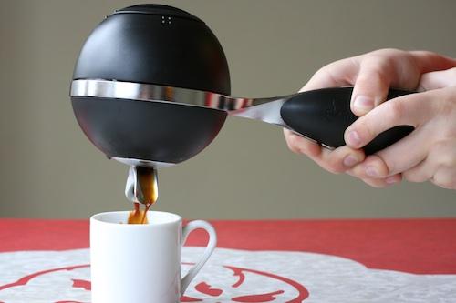 Twist Portable Espresso Maker