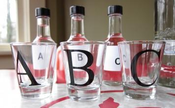 Smirnoff Vodka Challenge