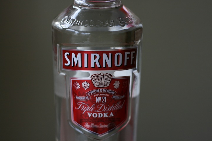 Smirnoff Vodka Wins The Smirnoff Challenge