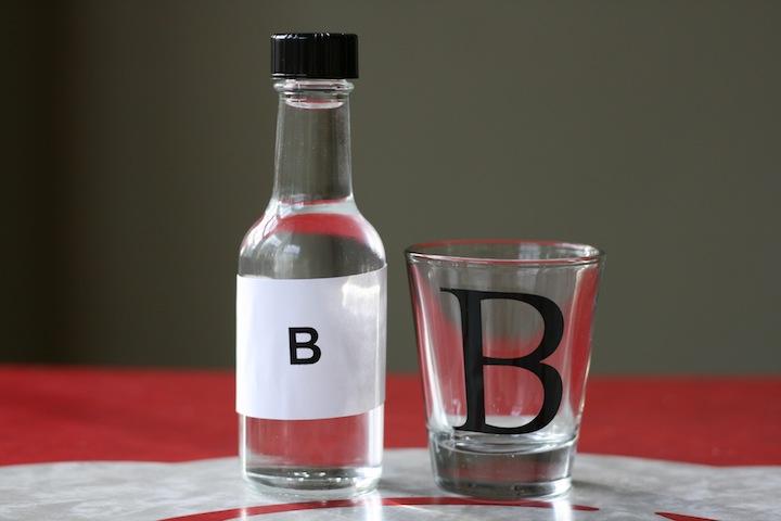"Vodka ""B"""