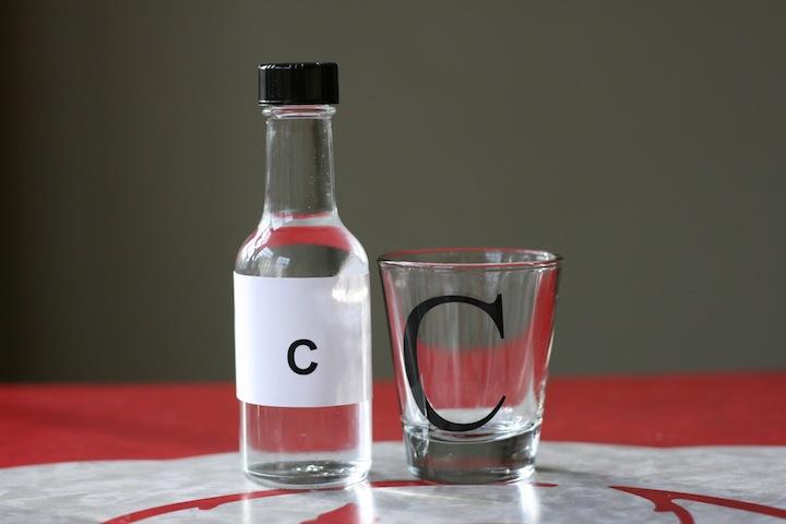 "Vodka ""C"""