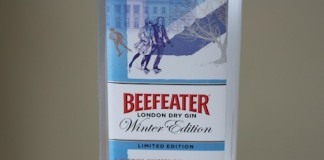 Beefeater London Dry Gin - Winter Edition