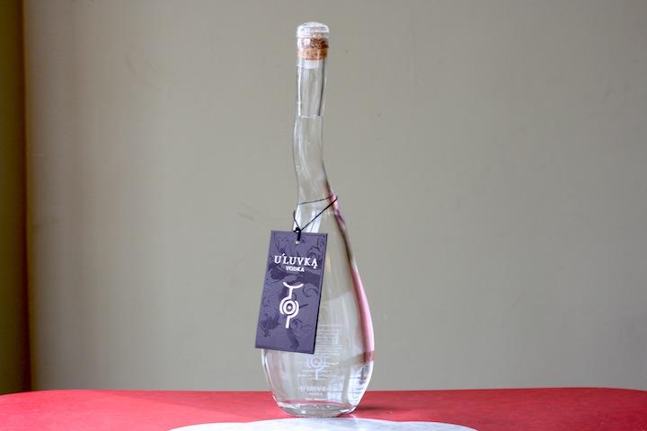 U'Luvka Vodka