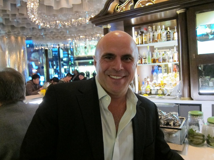 Tony Abou-Ganim