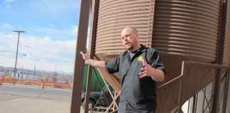 Jake Norris Interview Stranahan's Colorado Whiskey