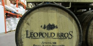 Leopold Brothers