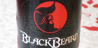BlackBeard Spiced Rum Review