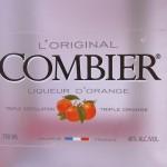 Combier Tripple Orange Liqueur