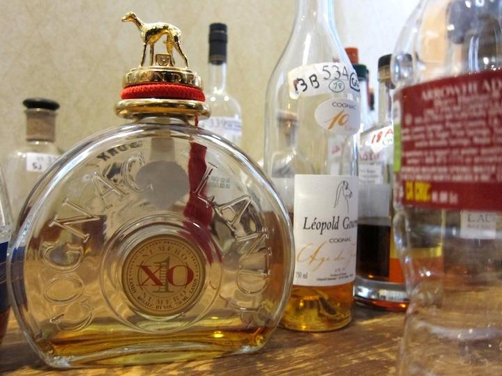 Cognac Landy XO