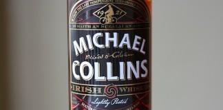 Michael Collins Single Mailt 10 Year Irish Whiskey