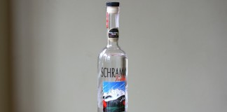 Schramm Organic Potato Vodka