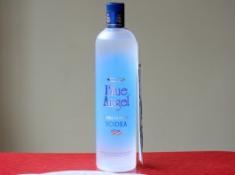 Blue Angel Ultra Premium Vodka
