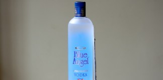 Blue Angel Ultra Premium Vodka