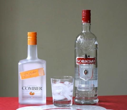 The Improved Vodka Soda
