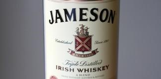 Jameson Irish Blended Whiskey