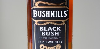 Bushmills Black Bush Irish Whiskey