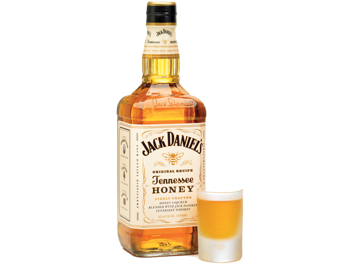 Jack Daniels Tennessee Honey American Whiskey