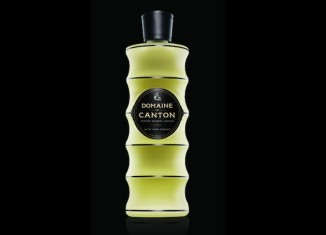 Domain De Canton French Ginger Liqueur