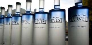 American Harvest Organic Spirit Vodka